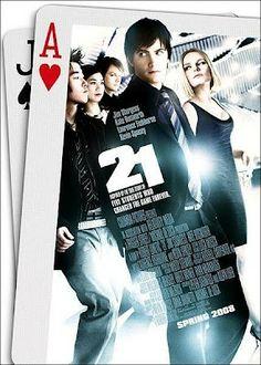 21 Black Jack - online 2008