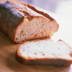 South African Bread Recipes