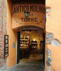 Valeggio sul Mincio, Verona, Italy