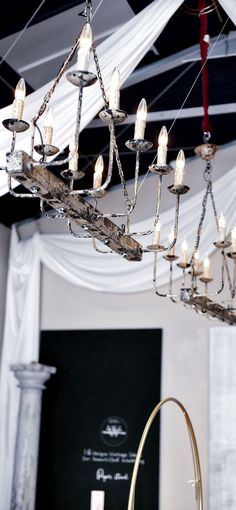Wedding at warehouse, a chandelier gives us some exciting time. New chandelier will be brought autumn 2021. Chandelier, Ceiling Lights, Weeding, Lighting, Warehouse, Autumn, Home Decor, Candelabra, Grass