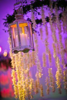 Candle Lantern, Provence, France