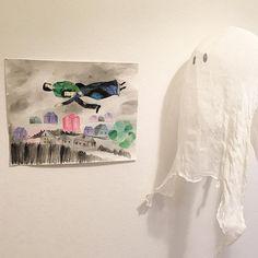 Art School, Kiwi, Art For Kids, Tapestry, Instagram, Decor, Art For Toddlers, Hanging Tapestry, Art Kids