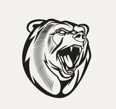 Bear by Dermot Reddan