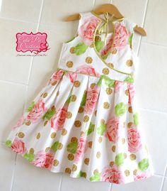 Breeze Dress Sewing Pattern