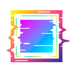 Pixel Circle, Circle Template, Free Stock Photos, Color Splash, Symbols, Letters, Templates, Art, Art Background