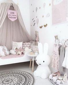 decorar habiracion bebe