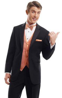New style Best Sellers Notch Lapel Two Buttons Black Groom Tuxedos Suit Wedding Men&039;s suits (Jacket+Pants+Tie+Vest)