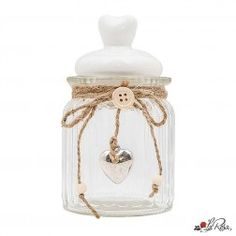 #bomboniere2020 #ideebomboniere #bombonierelarosa www.bombonierelarosa.it Follow: @bomboniere_la_rosa su Instagram Shabby Chic, Personalized Gifts, Our Wedding, Great Gifts, Jar, Diffuser, Online Shopping, Home Decor, Decoration