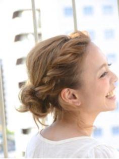 毎日ドキっ♡ロング前髪さんのための前髪アレンジ1week - Locari(ロカリ)