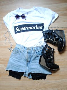 blogger fashion outfit