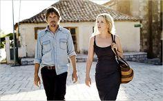 Neun Jahre nach ihrer zweiten Begegnung in Paris sind Jesse (Ethan Hawke) und Celine (Julie Delpy) miteinander verheiratet und Eltern zweier kleiner Zwillingstöchter. Sie verbringen ihren Sommerurlaub in Griechenland, gemeinsam mit Jesses Sohn Hank (Seamus Davey-Fitzpatrick) aus erster Ehe.