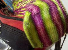 Ravelry: suna's C sock