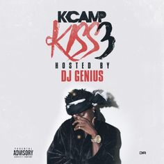"""K Camp is """"2Crazy"""" on new track.  Following the release of his debut album Only Way Is Up, K Camp is closing the year on a strong note. The Atlanta artist will be putting out the mixtape K.I.S.S. 3 on December 30. Hosted by Genius, here's a new record off the project K Camp liberates on Christmas Day. Produced by Bobby Kritical, stream """"2Crazy"""" down below.  New Music: K Camp – """"2Crazy"""" (prod. by Bobby Kritical)"""