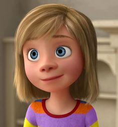 Tom/Riley Andersen (Body-Swap it Inside Out) Inside Out Riley, Disney Inside Out, Disney Movies To Watch, Best Disney Movies, Disney And Dreamworks, Disney Pixar, Disney Characters, Disney Memes, Disney Cartoons