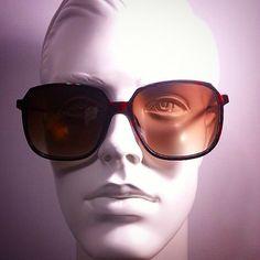 e1b24de1c04b Items similar to Rare Dunhill Aviator Sunglasses on Etsy