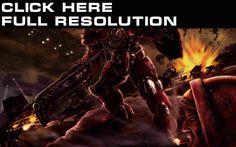 Starcraft artwork #soldier