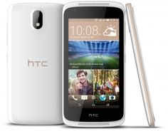 HTC Desire 326G Dual SIM With 8-Megapixel Camera Launched at Rs. 9,590 - News Phones