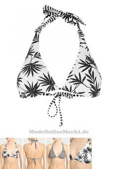 09346799004388 | #Rip #Curl #OASIS #PALM #BikiniTop #optical #white #für #Damen