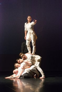 Phoenix Dance Theatre_Mixed Bill 2014