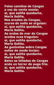 celso emilio ferreiro poemas - Google Search