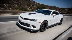 The 2014 #Chevrolet #Camaro will be available this Spring! For more information about this new edition, go to www.modernconsumers.com.