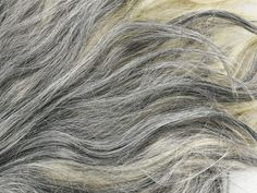 Here are a few simple tips for brightening up gray hairs...