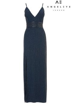 Buy Angeleye Embellished Maxi Dress from Next Austria