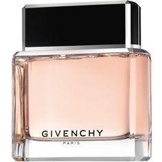Givenchy Dahlia Noir Eau de Parfum ($68) ❤ liked on Polyvore