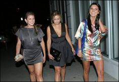what to wear on a night out with the girls | Do's and Don'ts : How to Dress For a Night Out