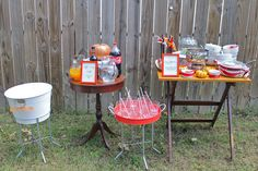 Image detail for -photograph of the Pumpkin Carving Party. Copyright 2011 Honeydew ...