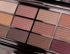 Freedom MakeUp Secret Rose Palette - EINFACH INA
