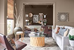 Color Trends 2019 - Sherwin William's Best Paint Color Ideas for 2019