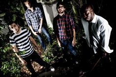 The Heavy is my band...LOVE LOVE LOVE these guys!!!! <3