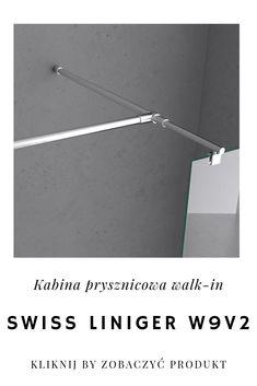 Taka kabina to ogromna przestrzeń prysznicowa zamknięta między dwoma panelami ze szkła hartowanego, które zapewnia trwałość i bezpieczeństwo. Kliknij zdjęcie by przejść do sklepu!  #domarket #swissliniger #nowoczesnalazienka #wyposazenielazienki #lazienkamarzen #meblelazienkowe #lazienkoweinspiracje #kabinaprysznicowa #prysznicowe #kabiny #bathroom #modernbathroom #bathroomdesign #bathroominspiration #interiordesign #homedecor #bathroomshower #walkinshower Letters, Home Decor, Decoration Home, Room Decor, Lettering, Fonts, Letter, Interior Decorating