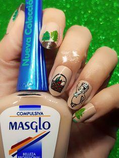 nail art, masglo, free hand nail art, ,oso yogui, Food And Drink, Nail Art, Free, Beauty, Palette, Fingernail Designs, Cosmetology, Nail Art Designs, Nail Arts