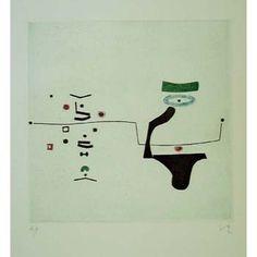 Victor Pasmore > 20th Century British Contemporary Art Gallery : Ian Starr