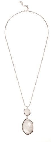 Pendant Necklace   Lucky Brand