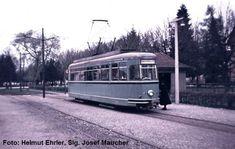 Auch eine Straßenbahn: Der ET 195 der Deutschen Bundesbahn - Modellbahn-Forum…