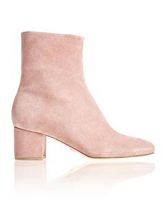 Kaya Boot Flamingo