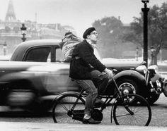 Paris, 1951  Gordon Parks