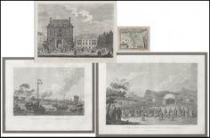 Group of Print Engravings : Lot 131-2048 #prints #engravings #antique