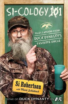 Gift Guide: What to Get the Duck Dynasty Fanatic