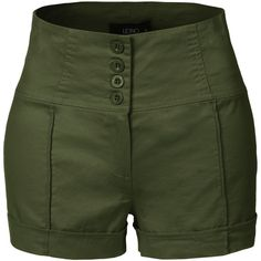 These lightweight basic high rise shorts with pockets are a must have for this season. These shorts will go great with your favorite basic tops. High Rise Shorts, High Waisted Shorts, Casual Shorts, Shorts With Pockets, Pocket Shorts, Cool Outfits, Fashion Outfits, Pants For Women, Clothes For Women