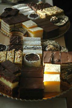 ... LoveAffair …: Bozicni kolaci / Christmas Cakes