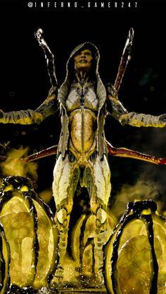 Arte Kombat Mortal, Liu Kang And Kitana, Mortal Kombat X Wallpapers, Alien Queen, V Games, Studio Logo, Hades, Videogames, Survival