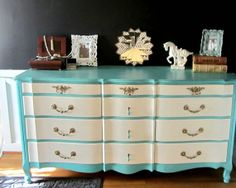 Vintage dressers credenzas buffets and more by TheBespokeShop, $750.00