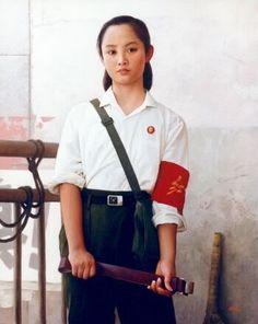 2000 YOUNG GUARD, Han Wu Shen (aka Shen Han-Wu or 沈汉武; b1950, Wuhan, Hubei Province, China)