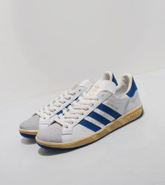 Buy  Adidas Originals Vintage Grand Prix - Mens Fashion Online at Size?