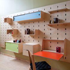 17 New Ideas Modular Furniture Kids Storage Cute Furniture, Modular Furniture, Plywood Furniture, Furniture Design, Furniture Storage, Furniture Nyc, Cheap Furniture, Furniture Market, Furniture Dolly