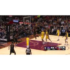 The Cavs win their 10th straight game at home 121-112 Over the LA Lakers. The King put in work recording his 59th career triple double with 25 Points 12 Rebounds and 12 Assists. #dhtk #repre23nt #donthatetheking
